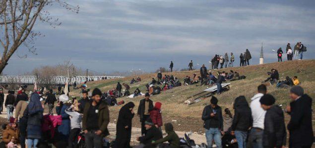EU priprema novu pomoć od 500 miliona eura za izbjeglice u Turskoj