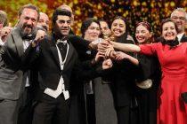 Zlatni medvjed Berlinalea iranskom filmu 'Nema zla'