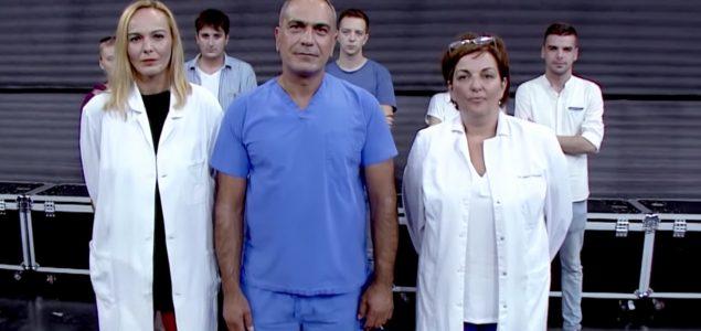 Zdravstveni savjet Naše stranke: Solidarnost i odgovornost – jedini put u borbi protiv epidemije