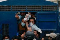 Policija hapsila ljekare u Pakistanu jer su protestovali zbog nedostatka opreme