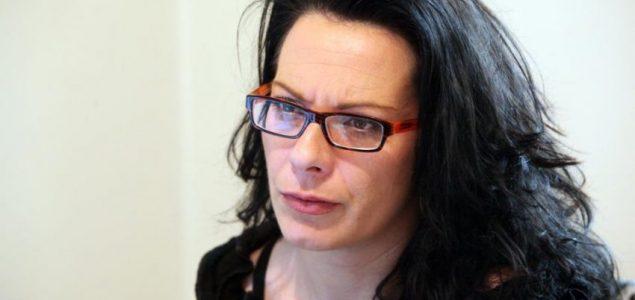 Novinarka Ana Lalić zadržana u policiji do 48 sati, do odluke o pritvoru
