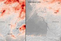 Zagađenost zraka i povišena stopa smrtnosti od Covid-19