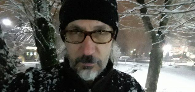Samir Šestan: KAKO PREŽIVJETI CORONA DIKTATORE?