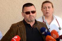 U jeku pandemije: Ante Kvesić poslove opreme izolatorija dodijelio prijatelju