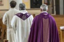 Corona i religije: Nevidljiva linija fronta