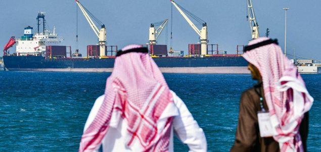 Posledice Corona pandemije: Kako Saudijska Arabija profitira od opadajućih cijena nafte