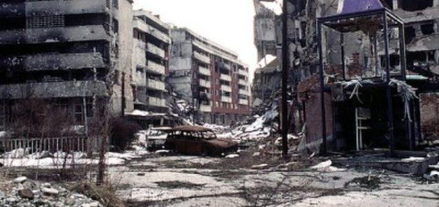 Najgrozomorniji rekord: Na današnji dan 1993. na Sarajevo je palo 3.777 granata