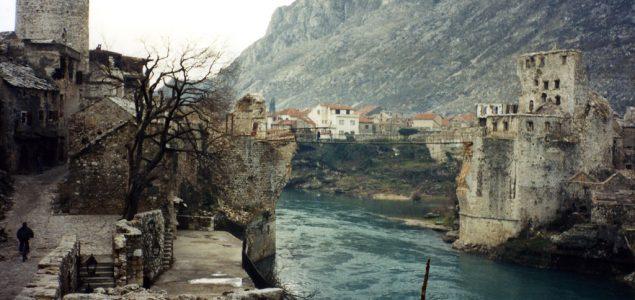 HERCEG-BOSNA U HAAGU (27): HVO je onesposobio Stari most dan prije rušenja