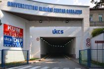 Uprava Kliničkog centra u Sarajevu optužuje anesteziologe da su dio 'političkog plana'