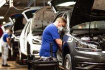 Zalet poslije Corona pauze:  VW želi za mjesec dana ponovo imati punu proizvodnju