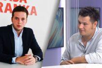 Uk i Blagovčanin: Moramo objaviti rat pandemiji korupcije