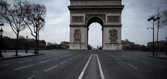 Nevolje Francuske u pandemiji