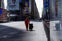 Njujork na dugom putu oporavka iz krize korona virusa