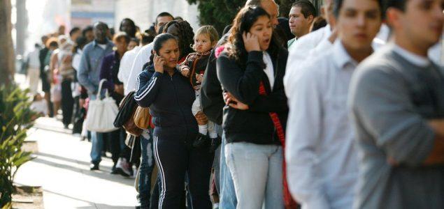 Američko tržište rada u Corona krizi: Početak tragedije