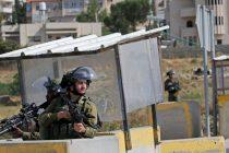 Obnova nasilja na Zapadnoj obali s najavom mogućnosti izraelske aneksije