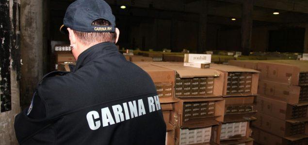 Nacionalno vijeće za praćenje provedbe strategije suzbijanja korupcije Republike Hrvatske priznalo je KORUPCIJU i DISKRIMINACIJU u Carinskoj upravi RH!!