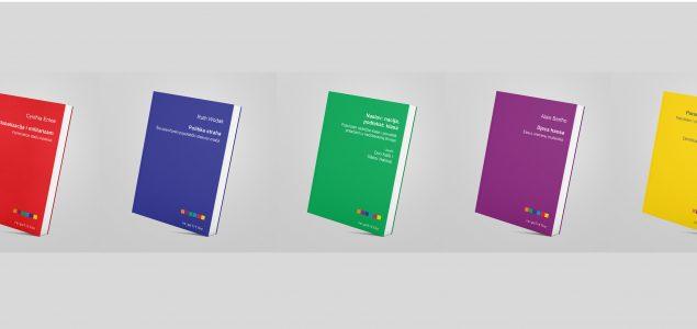 Objavljena i promovisana prevedena stručna literatura o populizmu, etnonacionalnoj i religijskoj radikalizaciji