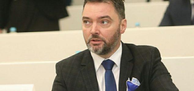 BH blok podnio zahtjev za smjenu ministra Košarca