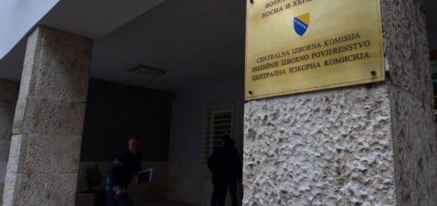 CIK BiH odlučio: Lokalni izbori pomjereni za 15. novembar 2020. godine