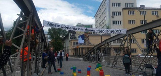 Sarajevo: Dan bijelih traka