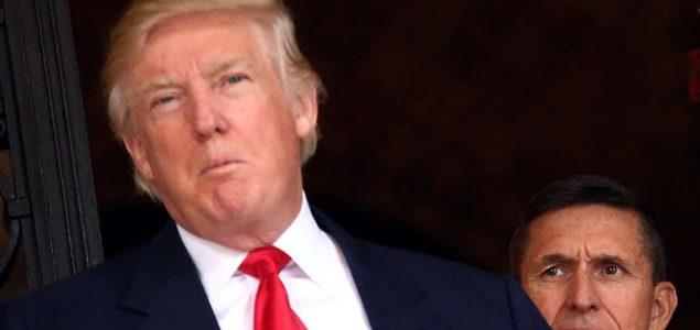 Pravosuđe odustaje od optužbi protiv bivšeg Trumpovog savjetnika