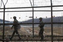 Sjeverna i Južna Koreja razmijenile vatru u demilitariziranoj zoni