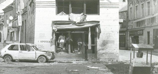 Dan kada je ubijena mladost: 25. godišnjica masakra na tuzlanskoj Kapiji