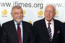 Sjepan Mesić iBudimir Lončar distancirali se od IFIMES-a