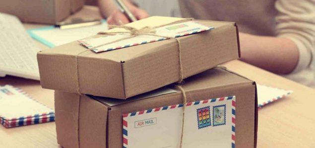 Pošte u BiH priznale da nezakonito naplaćuju poštarinu na robu kupljenu preko interneta