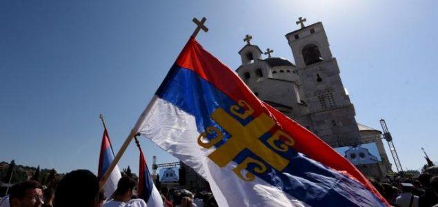 Crna Gora za razliku od Srbije je država koja zna gde su joj granice
