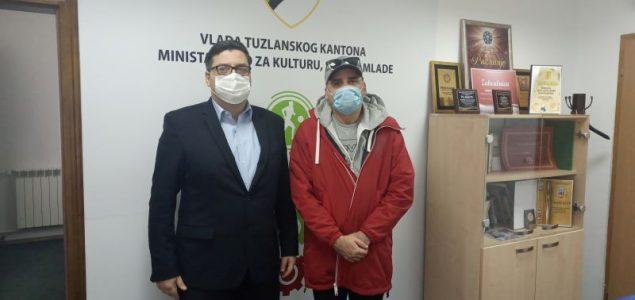 """2021. godine kreće snimanje filma Dine Mustafića po knjizi """"Radnici i seljaci"""" Viktora Ivančića"""
