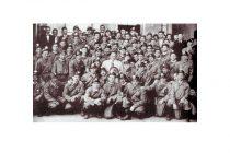 Titov govor najboljim rudarima Jugoslavije
