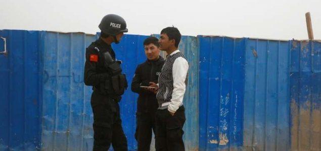 Kazahstanski aktivisti ne odustaju od protesta zbog logora u Sinđangu