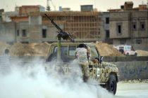 Libija: Snage Vlade nacionalnog jedinstva izvele napade na Haftarove trupe