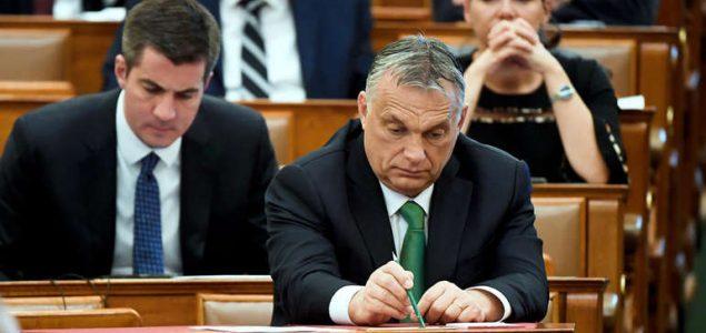 Obustavljeno finansiranje mađarske opozicije iz budžeta