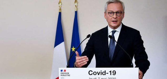 Pariz želi da budžetska disciplina Unije bude van snage i 2021.