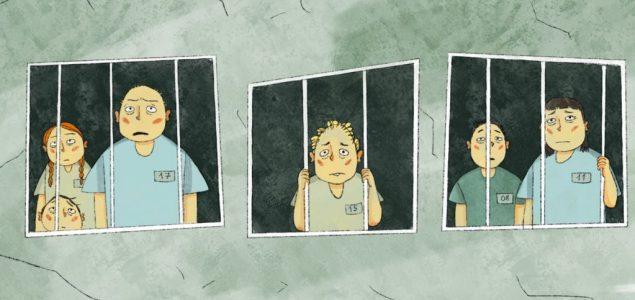 Djeca bez imena: Kazahstanska pravnica opisuje strašnu patnju djece s posebnim potrebama