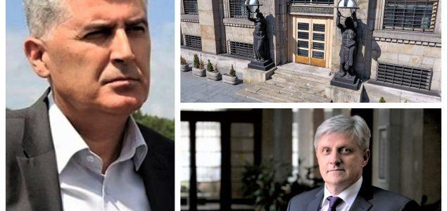U POZADINI ODLUKE O RASPODJELI 648 MILIONA MMF-a: Srušen Čovićev plan