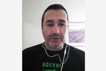 Davor Dragičević poručio Gordani Tadić: Svojim nedjelovanjem samo potkrepljujete zločine i ubistva