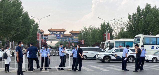 Upozorenje i izazovi novih zaraza korona virusom u Pekingu