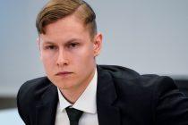 Izrečena presuda optuženom fašisti i teroristi Philipu Manshausu: MAKSIMALNA KAZNA: 21 GODINA