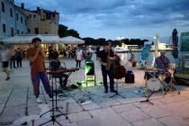 Fažana – grad tihe muzike