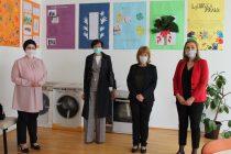 Kao odgovor na pandemiju COVID-19 Njemačka ambasada podržava Sigurnu kuću u Sarajevu sa 9.000 eura