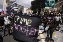 Stotine u Jerusalemu na protestu protiv Netanyahua