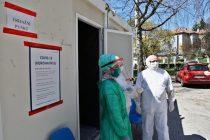 U BiH 253 novozaraženih, šest osoba preminulo