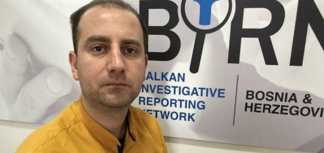 Semir Mujkić: Nagrađen je naš naporan rad