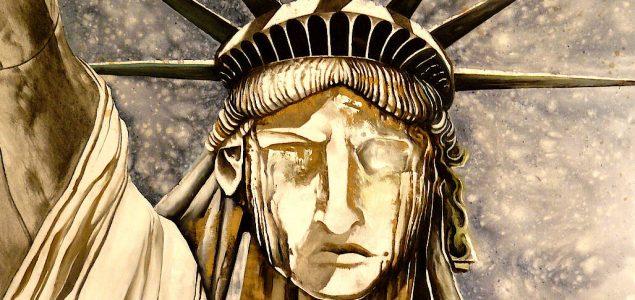 Nezadovoljna američka sredina