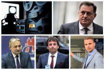 """AFERA """"PRISLUŠKIVANJE"""": Opozicija u RS uvjerena da ih Dodik godinama tajno prati"""