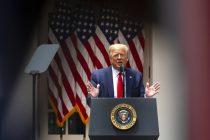Trump, Kosovo i Srbija: Ima li šta za twitovanje?