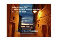 """Sutra počinje festival """"Fažana grad tihe muzike"""" u Fažani"""